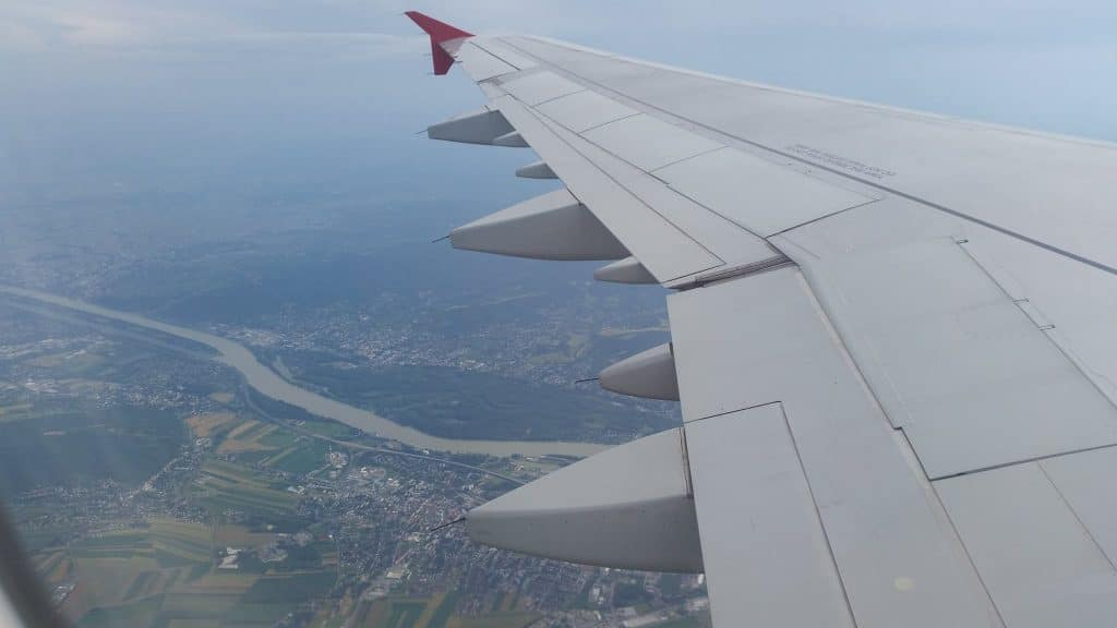 Bye bye Vienna